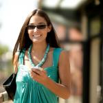5 dicas para escolher seus óculos com lentes Transitions!
