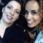 Instagram da semana # 9: maquiagem, look do dia e cabelos!