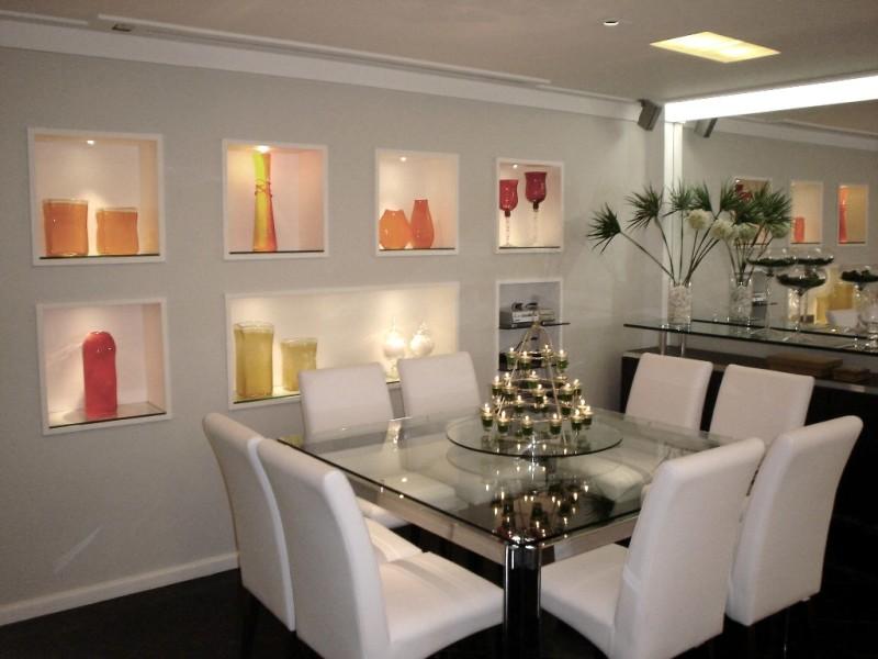 Sala De Jantar Da Rufato ~ de apartamento e em busca de inspiração para os ambientes sociais da