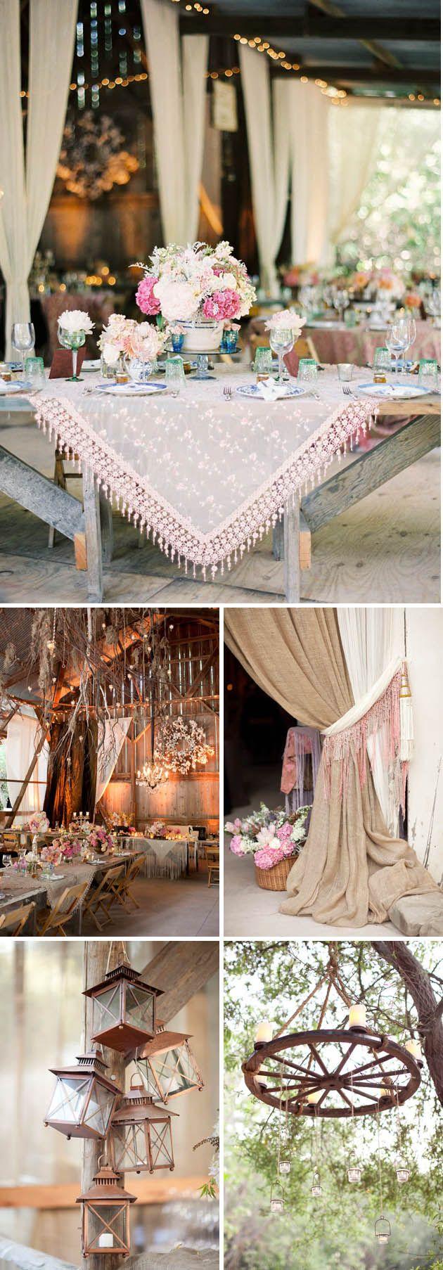 vestido-de-noiva-diurna-decoração-de-casamento-boho-chic 2