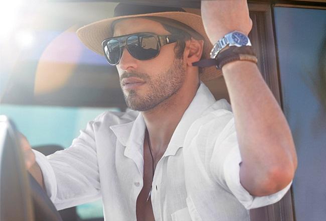 look-branco-para-passar-virada-do-ano-na-praia-moda-masculina