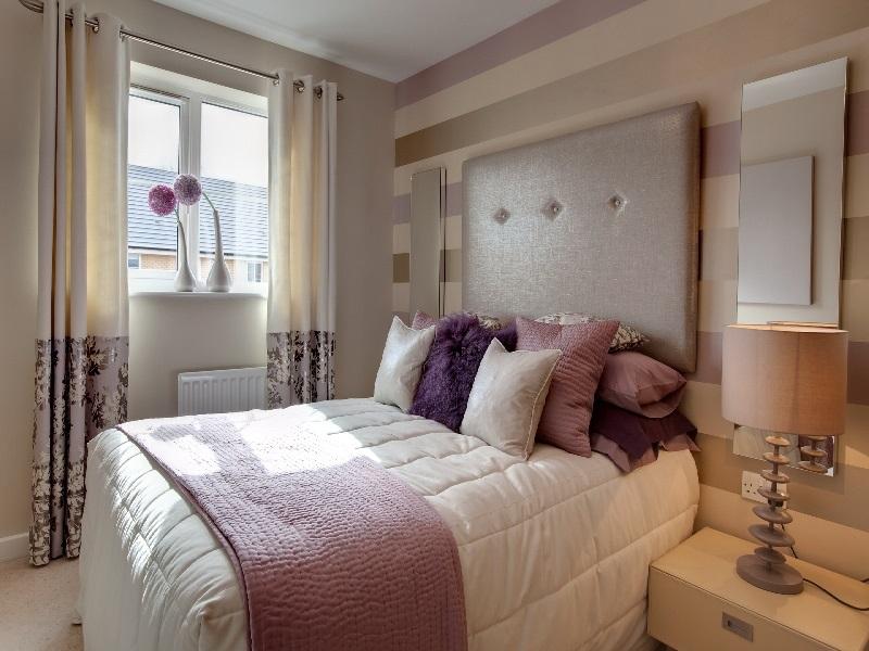 Para se inspirar decoração de quarto de casal!