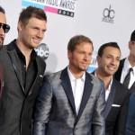 Backstreet Boys retornam ao Brasil em junho!