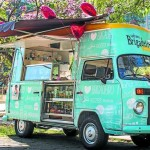 Para se inspirar: na onda do food truck!!!!