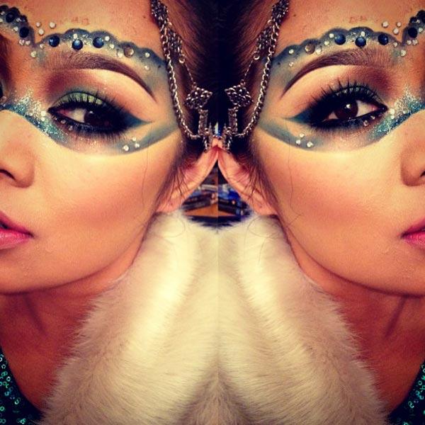 maquiagem-para-carnaval 1