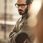 Estilos de cabelos masculinos: coque para homens!