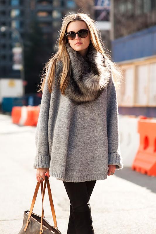 guarda-roupa-básico-feminino-de-inverno-maxi-tricô