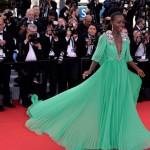 0s 4 melhores looks do Festival de Cannes 2015!