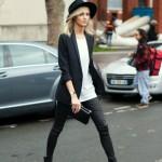 Calças que amamos: calça jeans skinny!