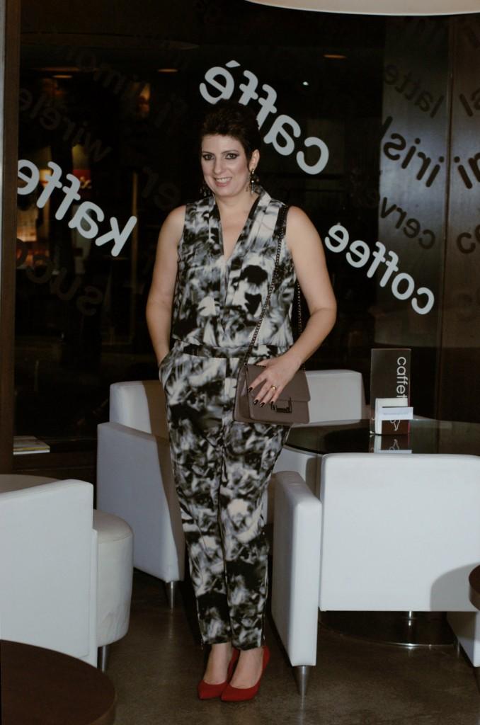 Alessandra maquiagem online look 3