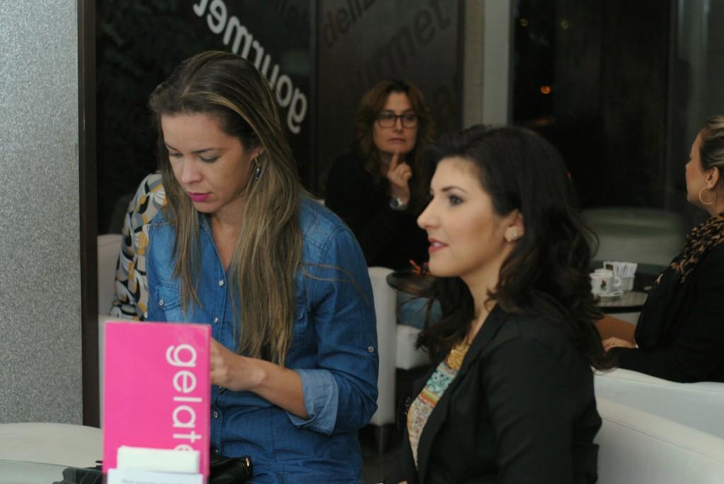 Bloggers Alessandra maquiagem online 1