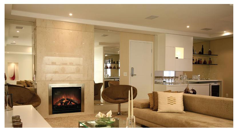 decoração-de-ambientes-lareira-elétrica