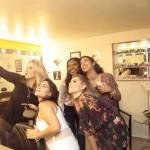 Coquetel de inauguração espaço Beauty Studio D&N!