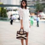 Para se inspirar: vestido branco para o feriado 7 de setembro!