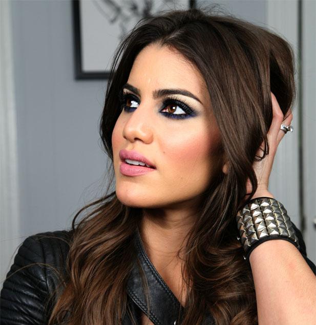 Preferência Dicas de maquiagem para pele morena! Alessandra WD82