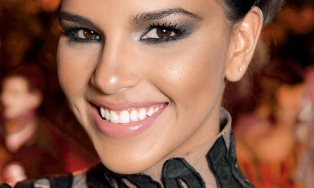 Super Dicas de maquiagem para pele morena! Alessandra XO89