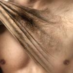 Beleza masculina: homens aderem à depilação!