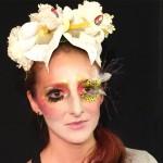 Para se inspirar: maquiagem de carnaval 2016!