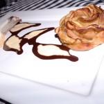 Para se inspirar: jantar no restaurante Benvindo!
