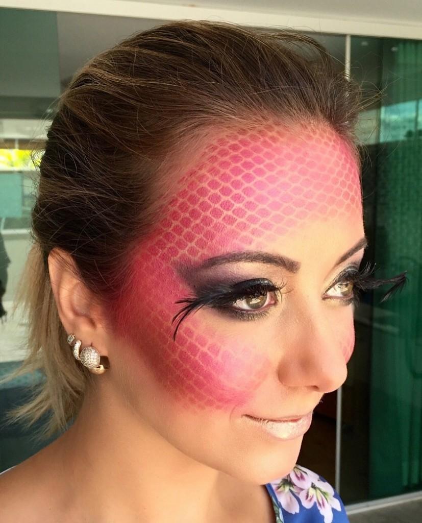 maquiagem_de_carnaval_sereia