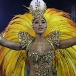 Sabrina Sato: a rainha do carnaval 2016!