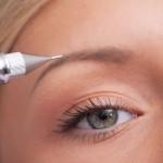 Como ter sobrancelhas perfeitas com dermopigmentação!