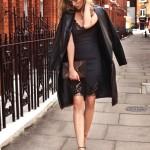 Para se inspirar: como usar slip dress no inverno 16!