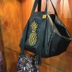 Minas Trend verão 17: Isla e sua e sua cesta de frutas!