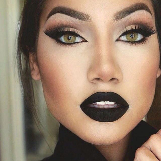 maquiagem_com_batom_preto7