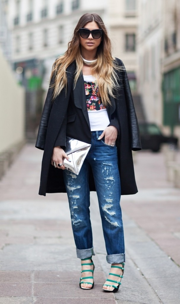 5_formas_de_usar_jeans_destroyed_no_inverno_com_casaco 4
