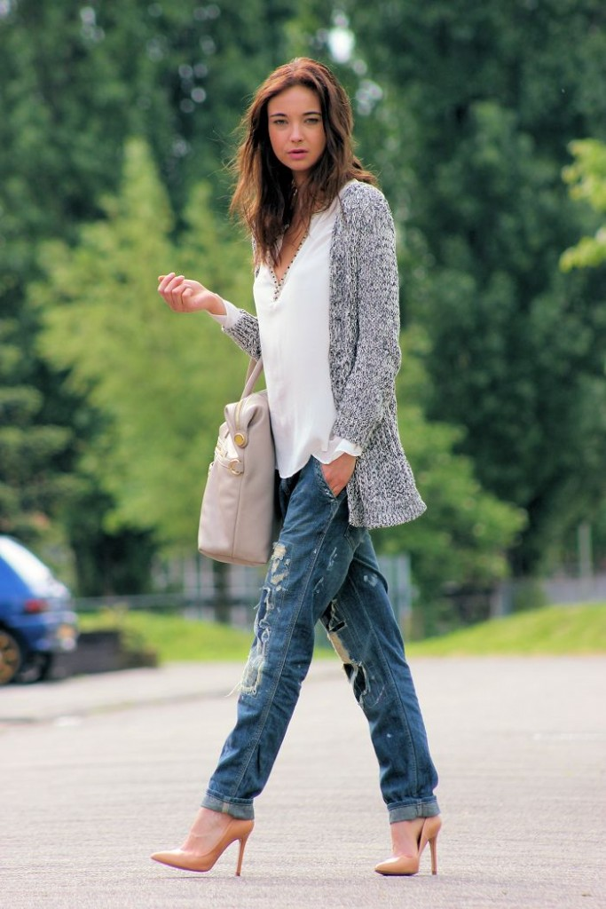 destroyed_jeans_5_formas_de_usar_jeans_destroyed_no_inverno_com_maxi_cardigan 2