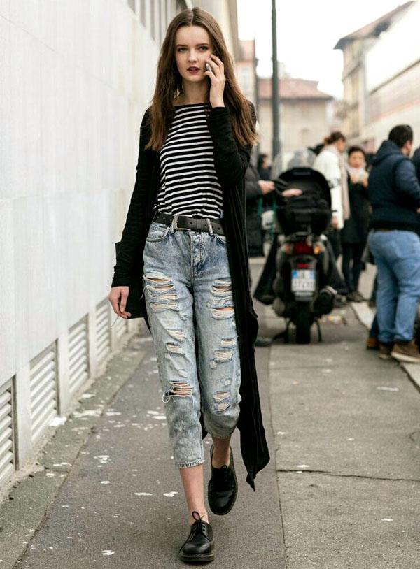 5_formas_de_usar_jeans_destroyed_no_inverno_com_maxi_cardigan