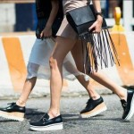 Sapatos masculinos oxford e brogues dominam o street style!