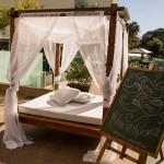 Hotel Spa Promenade Lagoa Santa: dia 1!