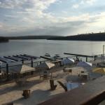 A casa das blogueiras em Escarpas do Lago!