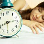 Como ter uma boa noite de sono!