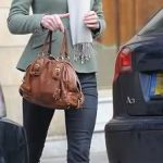 Looks comfy de Kate Middleton para se inspirar!