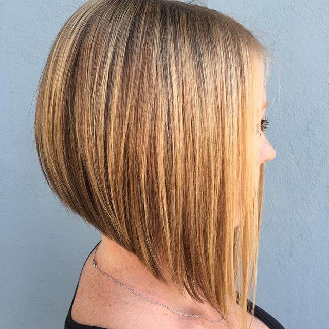 haircut_a_line_tendências_em_corte_de_cabelos_femininos_verão_2018 2