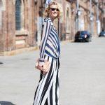Stripe print: trend alert again!