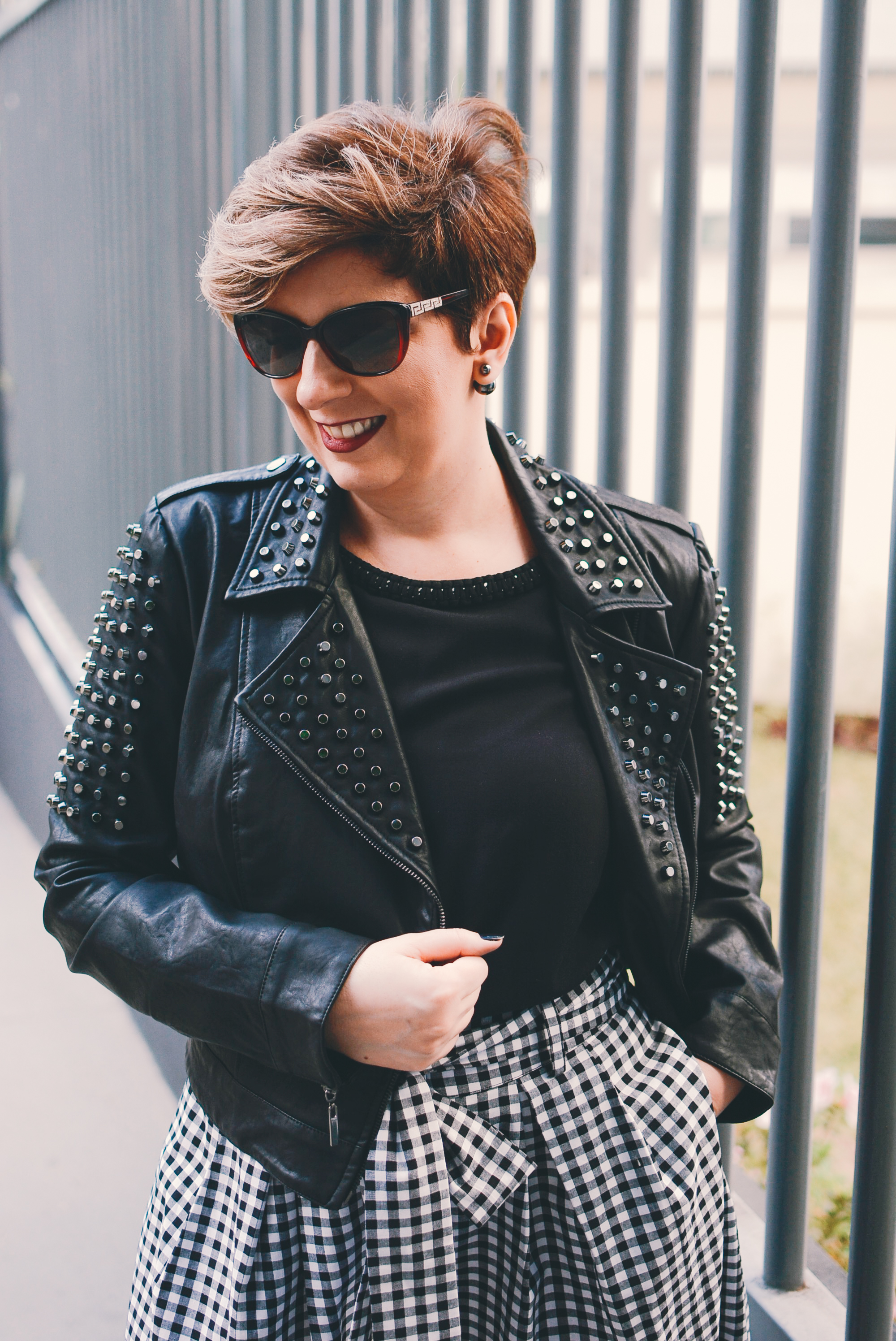 estampa_vichy_e_bomber_jacket_look_do_dia_por_alessandra_faria