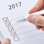 Ano novo, atitudes novas, metas possíveis!