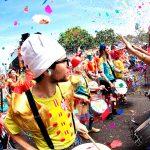 Carnaval de BH esquenta comércio local!