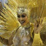 Sabrina Sato rainha absoluta carnaval 2018!