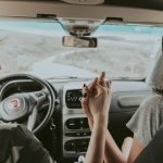 Look do dia dia para viajar de carro!
