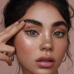Make fresh: tendência em maquiagem verão 18-19!