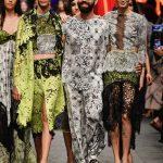 Virgilio Couture desfila na abertura do Minas Trend!