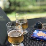 Cerveja puro malte engorda menos!