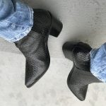 Western ankle boots para se inspirar!