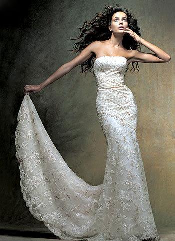 produção de noivas 1266428462_13165889_1-Fotos-de-Vestido-de-noiva-San-Patrick