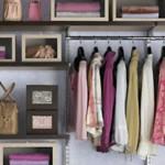 Saiba como fazer a organização e limpeza de guarda roupa!